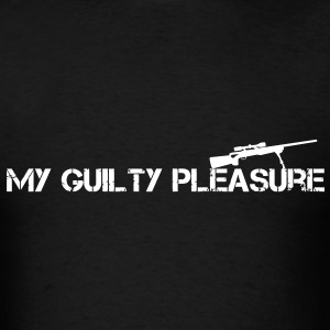 My Guilty Pleasure (Shirt) - Men's T-Shirt