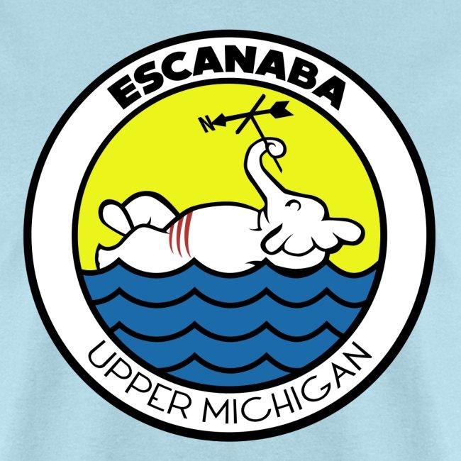 Escanaba, MI. Elephant