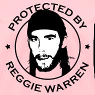 Design ~ Protected by Reggie Ladies