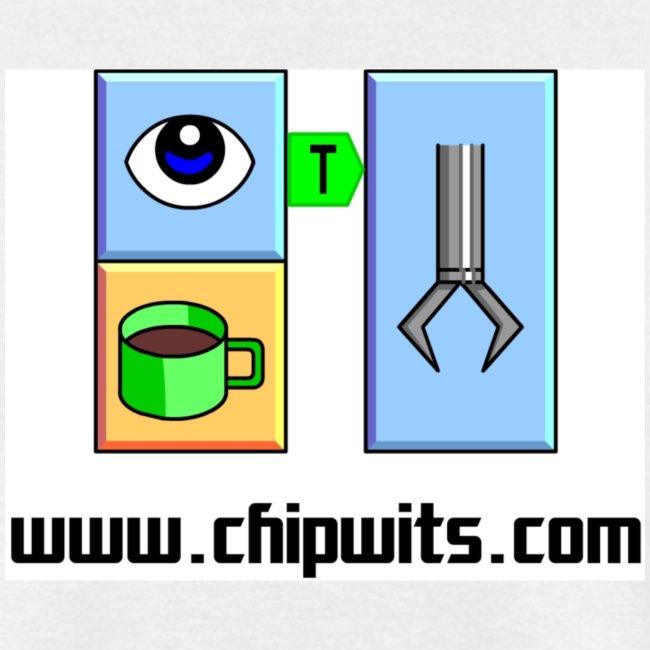 Lightweight cotton T-Shirt - IFSEE COFFEE, PICKUP