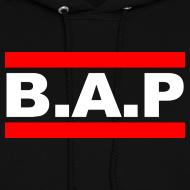 Design ~ RUN B.A.P