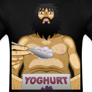 Design ~ Yoghurt is a dish best served chilled...
