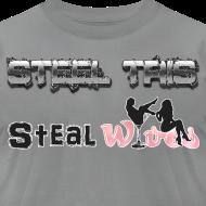Design ~ Steel Tris Steel Wives