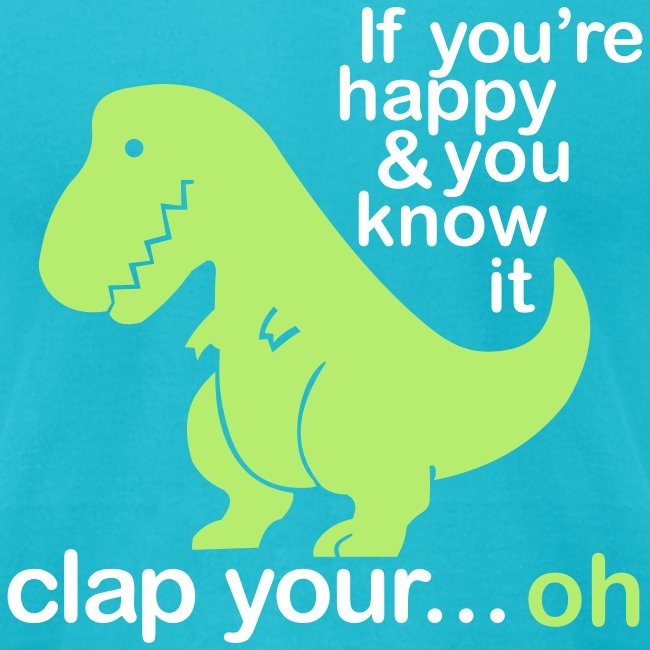 Poor Dinosaur :(