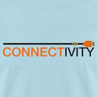 Design ~ Connectivity Logo T-Shirt (Standard)