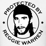 Design ~ Protected By Reggie Mens