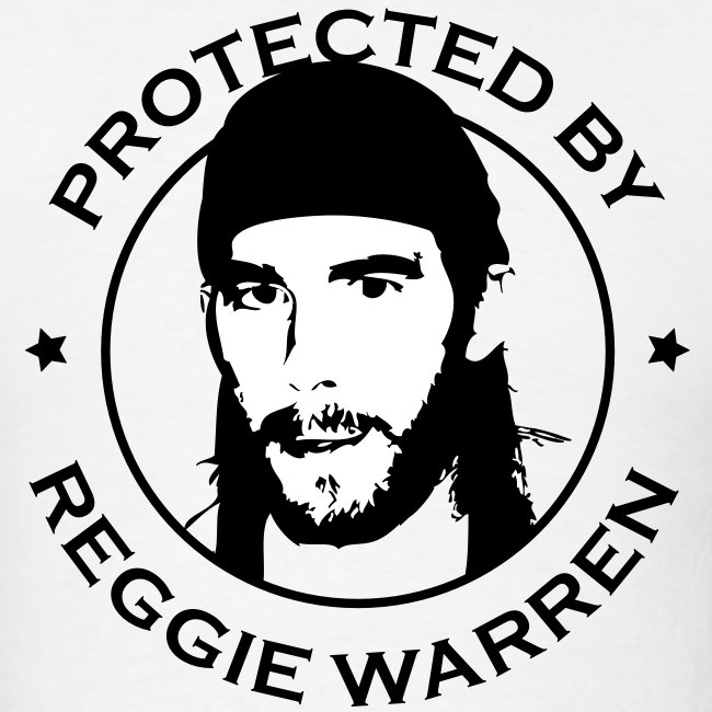 Protected By Reggie Mens