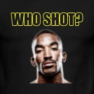 Design ~ Who Shot JR? Ringer