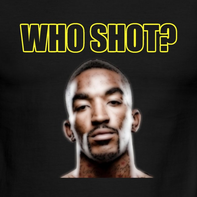 Who Shot JR? Ringer