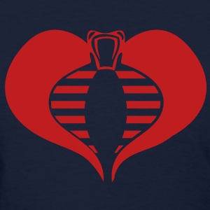 Cobra La La La Love - Women's T-Shirt