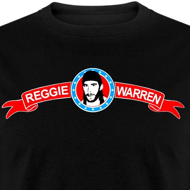The Reggie Warren Original logo!