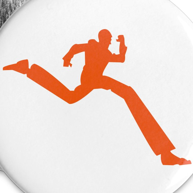 Daebakshirts Running Man Running Man Symbol Small Buttons