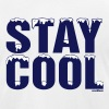 Stay Cool T-Shirts - Men's T-Shirt by American Apparel