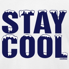 Stay Cool T-Shirts