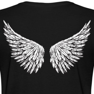 Angel Wings Women's T-Shirts - Women's T-Shirt