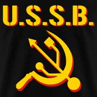 Design ~ USSB! USB has gone communist