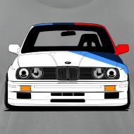 Design ~ Classic Racer: DTM E30 M3 Short Sleeve