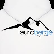 Design ~ Classic EB Hoodie (white) - Men's