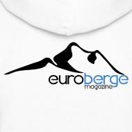 Design ~ Classic EB Hoodie (White) - Women's
