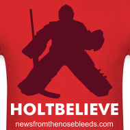 Design ~ Holtbelieve - Red