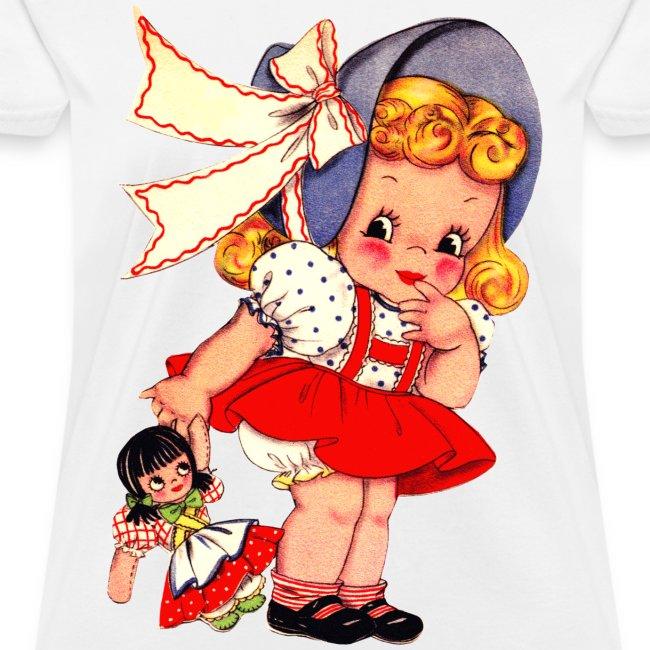 Girly Dolly