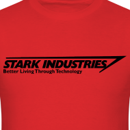 Design ~ Stark Industries