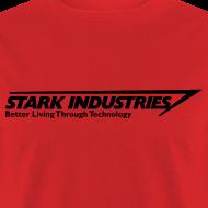 Design ~ Stark Industries