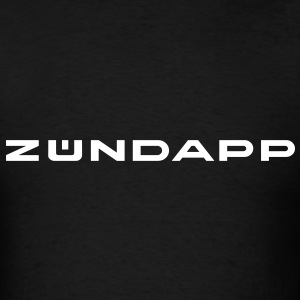 Zundapp script - Men's T-Shirt