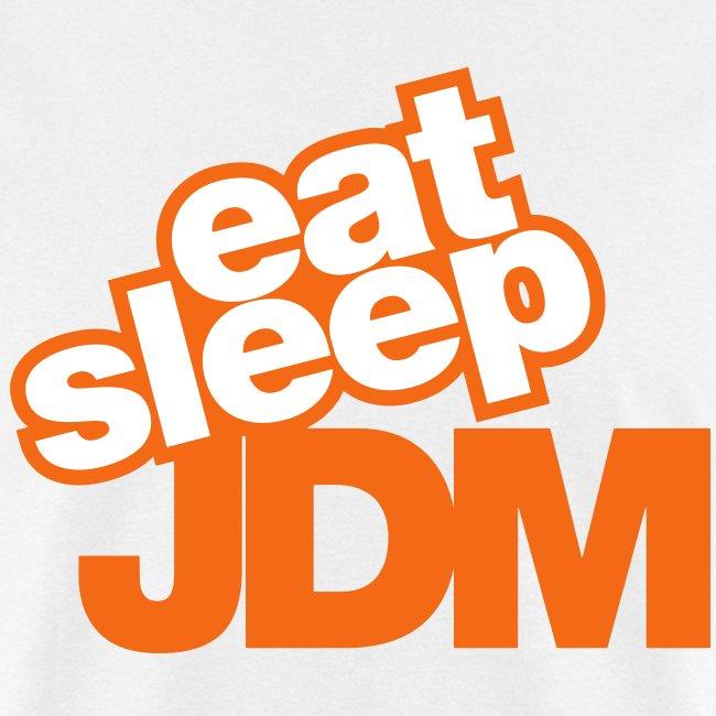 eat sleep JDM