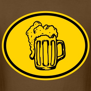 Beer - Men's T-Shirt