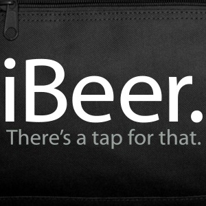 iBeer - There's a Tap For That - iSpoof - Duffel Bag
