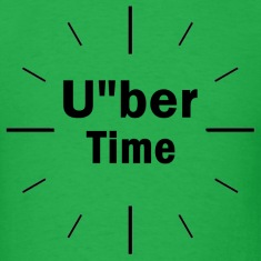 "StichRulez ""Uber Time"""