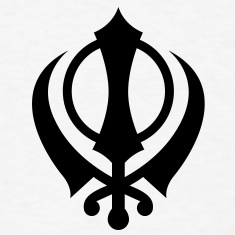 Khanda - High Quality Vector T-Shirts