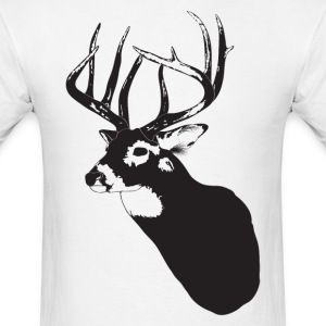 Deer - High Quality Design T-Shirts - Men's T-Shirt