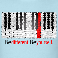 Design ~ Be Yourself T-Shirt