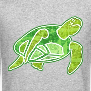 Sea Turtle - Crewneck Sweatshirt