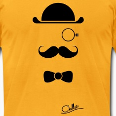 Bowler by Chiller  T-Shirts
