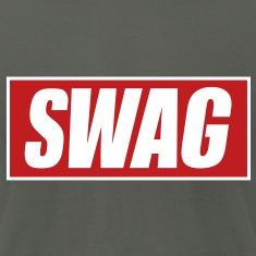 Swag Edge T-Shirts