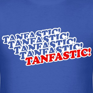 TanFastic! - Men's T-Shirt
