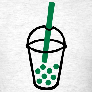 Bubble Tea T-Shirts - Men's T-Shirt