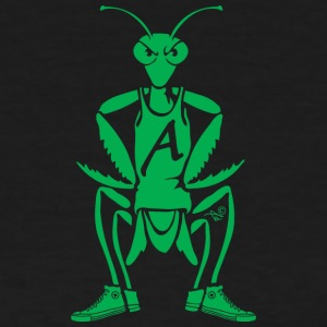 NON-PRAYING MANTIS by Tai's Tees - Women's T-Shirt