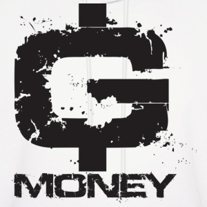 G money. Hoodies - Men's Hoodie