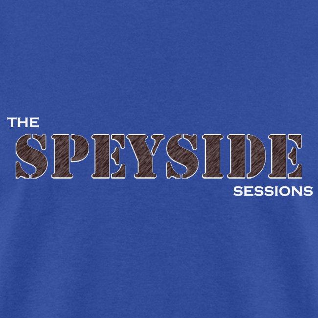 Men's Speyside Sessions Tshirt