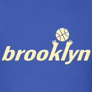 Brooklyn Ball - Men's T-Shirt