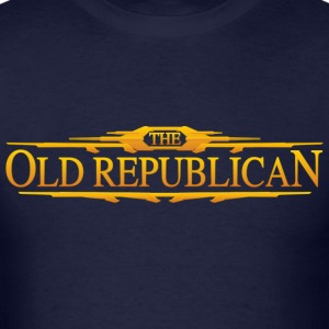 Old Republican T-Shirts - Men's T-Shirt