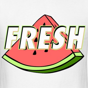 Fresh Watermelon Tee - Men's T-Shirt