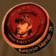 Design ~ Can of Reggie Warren Fresh since 2007!