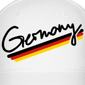 Germany Caps - Baseball Cap