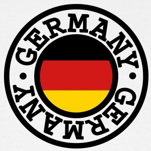 Germany flag Caps - Baseball Cap