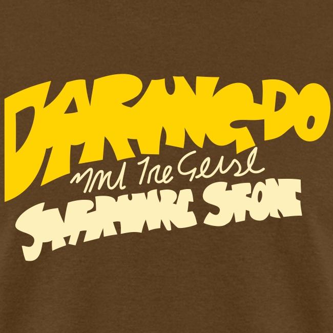 Daring-Do